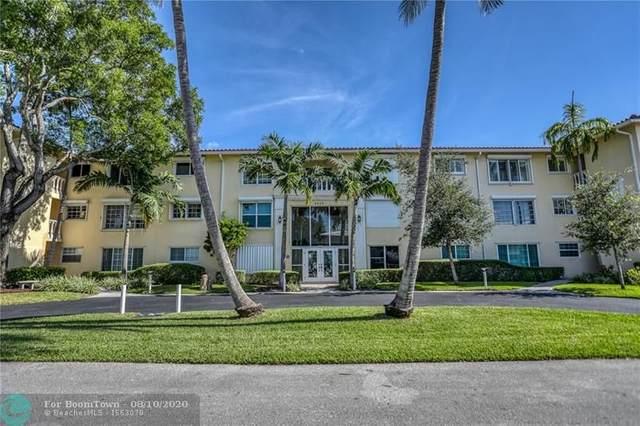 2829 NE 30TH ST #203, Fort Lauderdale, FL 33306 (#F10242375) :: The Rizzuto Woodman Team