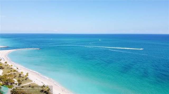 10185 Collins Ave #610, Bal Harbour, FL 33154 (MLS #F10242388) :: Castelli Real Estate Services