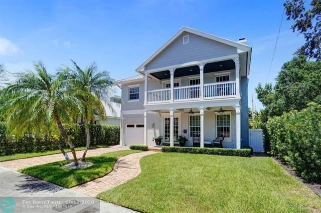 917 SE 6th Ct, Fort Lauderdale, FL 33301 (#F10242420) :: Posh Properties