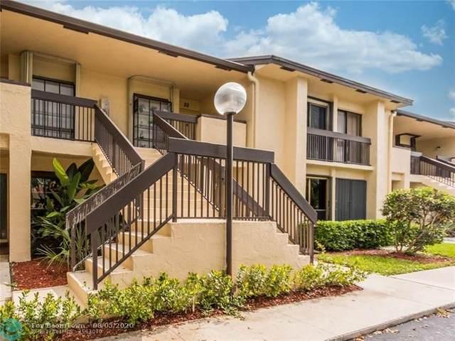 1913 SW 15th St #22, Deerfield Beach, FL 33442 (#F10242441) :: Posh Properties