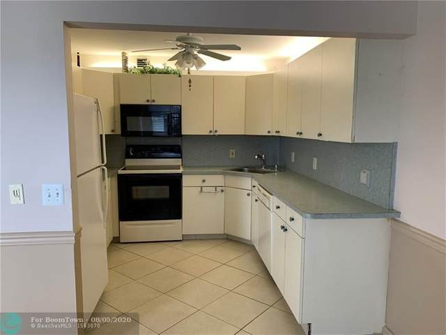 2054 Lyndhurst K #2054, Deerfield Beach, FL 33442 (MLS #F10242452) :: Green Realty Properties