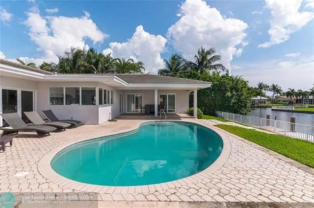 5250 NE 28th Ave, Fort Lauderdale, FL 33308 (#F10242460) :: Signature International Real Estate