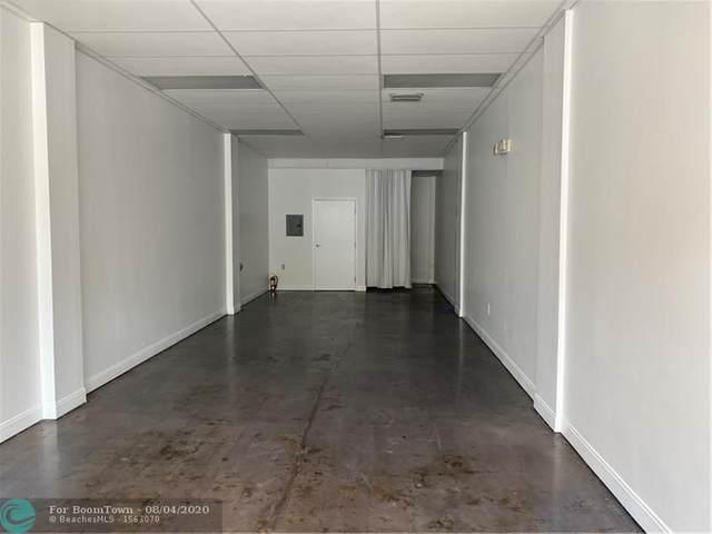 2001 Tyler St, Hollywood, FL 33020 (MLS #F10242478) :: Berkshire Hathaway HomeServices EWM Realty
