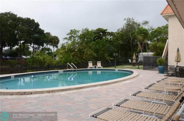 1950 N Andrews Ave D216, Wilton Manors, FL 33311 (#F10242497) :: The Rizzuto Woodman Team