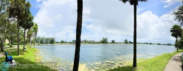 3450 Blue Lake Dr #307, Pompano Beach, FL 33064 (#F10242511) :: Posh Properties