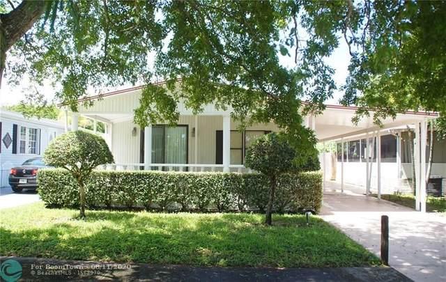 3003 SW 51st St, Fort Lauderdale, FL 33312 (#F10242531) :: The Rizzuto Woodman Team