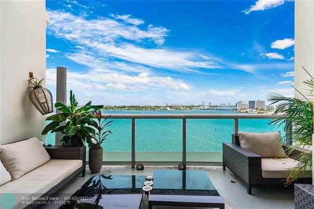 7935 East Dr Ph2, North Bay Village, FL 33141 (MLS #F10242537) :: Castelli Real Estate Services