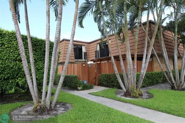 9102 C SW 19th Pl 9102 C, Davie, FL 33324 (MLS #F10242545) :: Castelli Real Estate Services