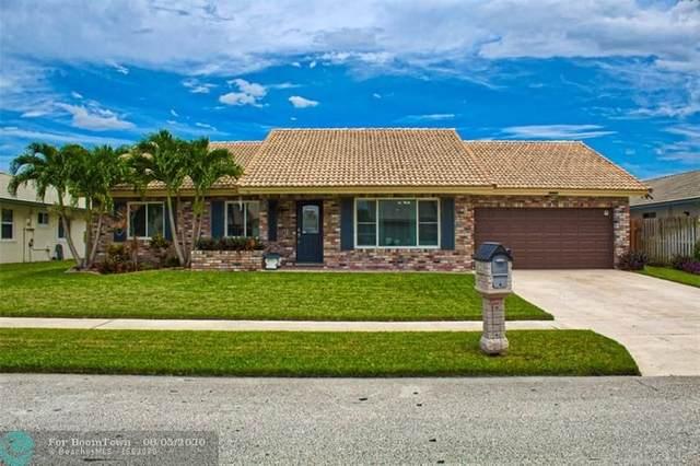 1908 NW 80 AV, Margate, FL 33063 (MLS #F10242580) :: Castelli Real Estate Services