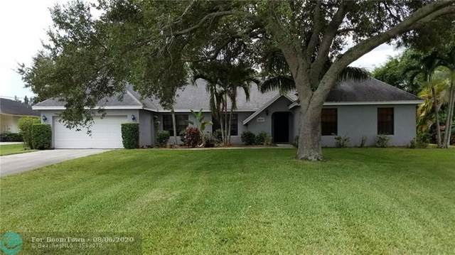 16630 SW 52nd Pl, Southwest Ranches, FL 33331 (MLS #F10242588) :: Castelli Real Estate Services