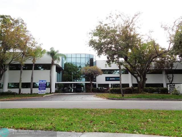 6300 NW 5th Way Combo, Fort Lauderdale, FL 33309 (#F10242589) :: Ryan Jennings Group
