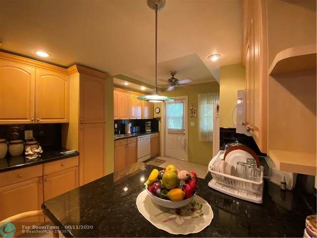 2751 N Palm Aire Dr #403, Pompano Beach, FL 33069 (MLS #F10242604) :: United Realty Group