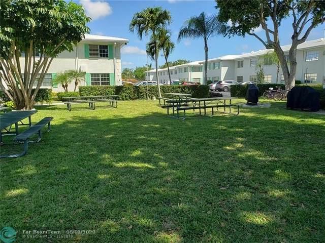 1801 NE 62nd St #226, Fort Lauderdale, FL 33308 (MLS #F10242619) :: Berkshire Hathaway HomeServices EWM Realty