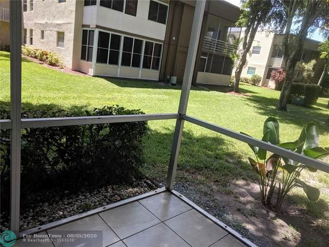 159 Piedmont D #159, Delray Beach, FL 33484 (MLS #F10242671) :: Castelli Real Estate Services