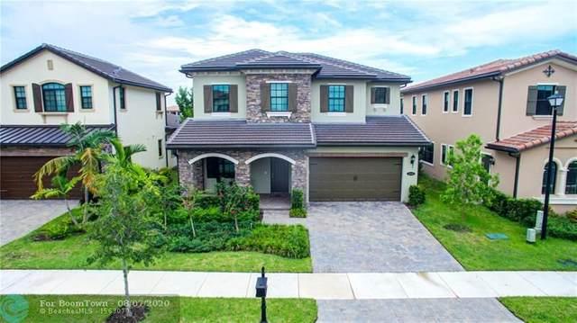11445 Horizon Rd, Parkland, FL 33076 (MLS #F10242676) :: Castelli Real Estate Services