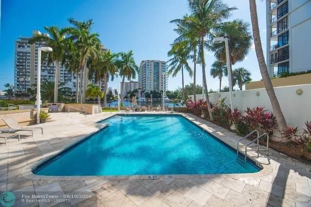 2670 E Sunrise Blvd #1109, Fort Lauderdale, FL 33304 (MLS #F10242740) :: Berkshire Hathaway HomeServices EWM Realty