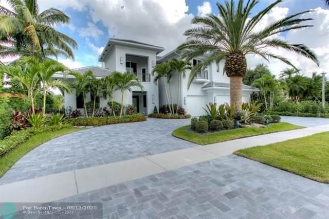 511 Coconut Palm Ter, Plantation, FL 33324 (MLS #F10242764) :: Miami Villa Group