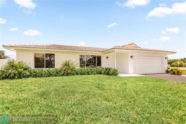 4000 NW 3rd Ave, Boca Raton, FL 33431 (MLS #F10242796) :: The Howland Group