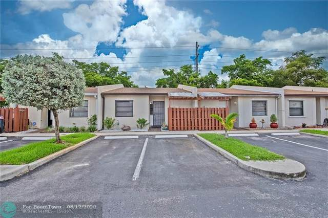 1751 NW 92nd Ave, Pembroke Pines, FL 33024 (MLS #F10242834) :: The Jack Coden Group