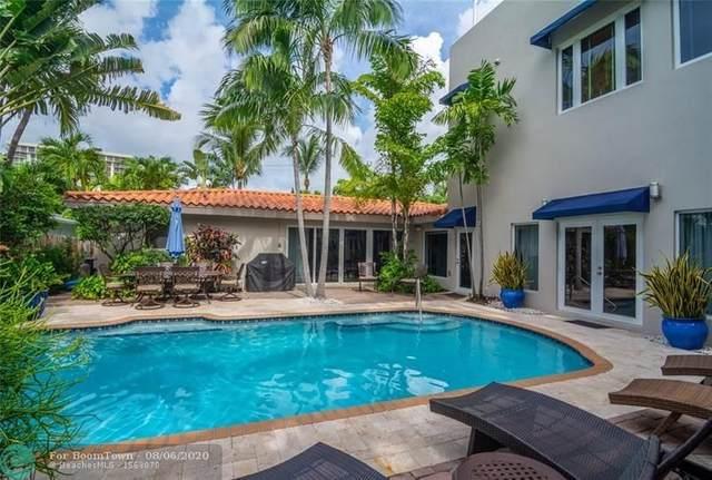3052 Center Av, Fort Lauderdale, FL 33308 (#F10242850) :: Ryan Jennings Group