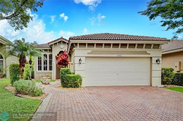 5902 NW 125TH AV, Coral Springs, FL 33076 (MLS #F10242864) :: Castelli Real Estate Services