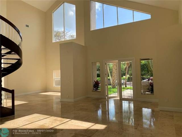 10075 Vestal Pl, Coral Springs, FL 33071 (MLS #F10242895) :: THE BANNON GROUP at RE/MAX CONSULTANTS REALTY I