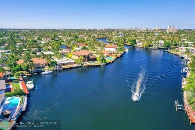 350 SE 12th St, Pompano Beach, FL 33060 (#F10242947) :: Posh Properties