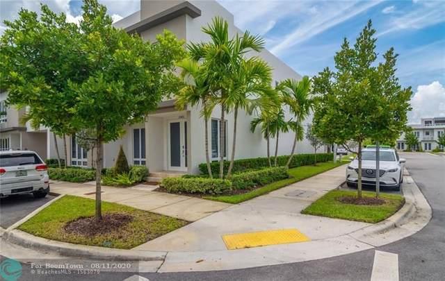 10426 NW 64th Ter, Miami, FL 33178 (#F10242956) :: Posh Properties