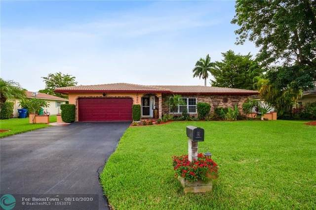 10960 NW 41st Dr, Coral Springs, FL 33065 (#F10242977) :: Manes Realty Group