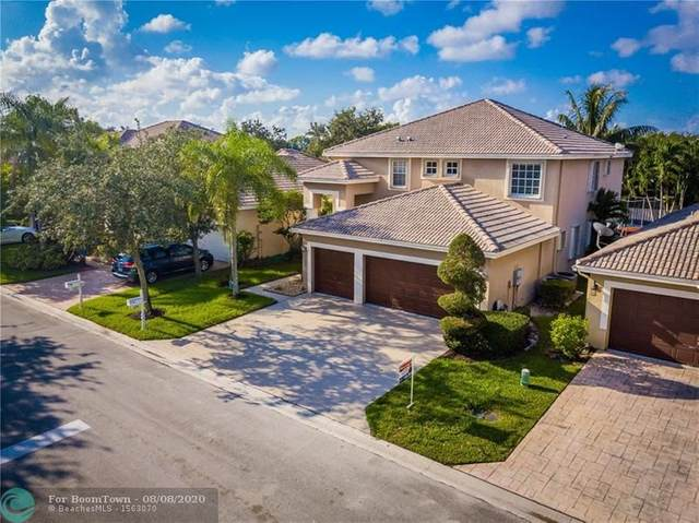 11290 NW 52nd St, Coral Springs, FL 33076 (MLS #F10242992) :: Castelli Real Estate Services