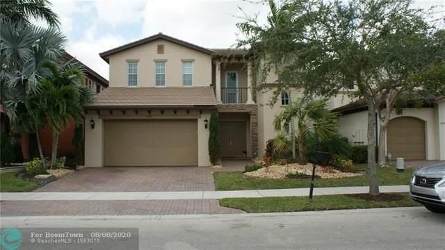 8285 NW 125th Ln, Parkland, FL 33076 (MLS #F10243040) :: Castelli Real Estate Services
