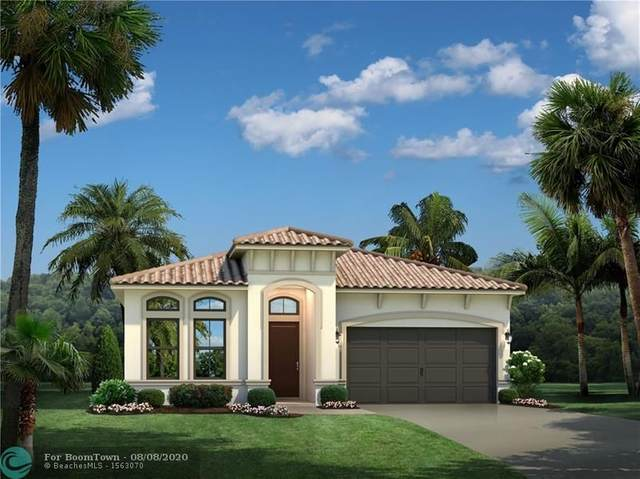 7383 N Knight St, Parkland, FL 33067 (MLS #F10243095) :: Laurie Finkelstein Reader Team