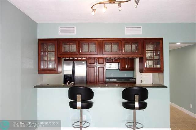 3150 N Palm Aire Dr #908, Pompano Beach, FL 33069 (MLS #F10243110) :: Green Realty Properties