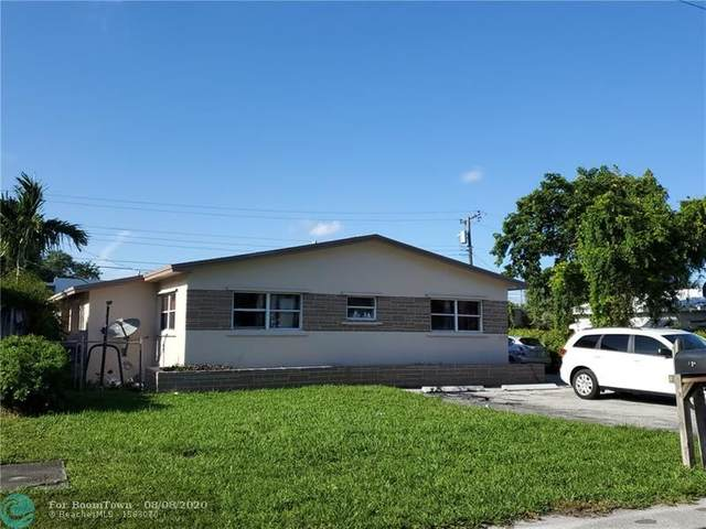 Hollywood, FL 33023 :: Berkshire Hathaway HomeServices EWM Realty