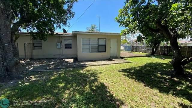 2045 NW 183rd St, Miami Gardens, FL 33056 (#F10243128) :: Posh Properties