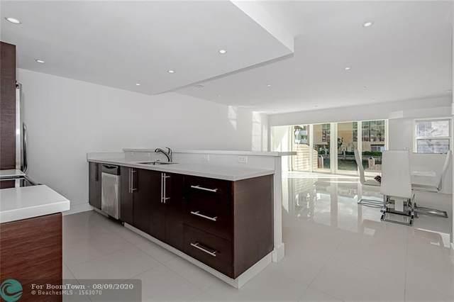 3630 NE 167th St #24, North Miami Beach, FL 33160 (#F10243170) :: Posh Properties