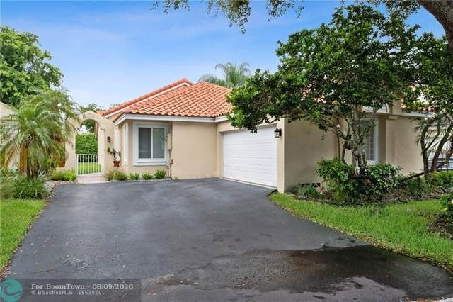 10188 NW 4th St, Plantation, FL 33324 (MLS #F10243176) :: The Howland Group