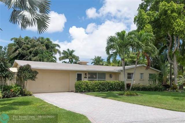 2300 NW 5th Ave, Wilton Manors, FL 33311 (MLS #F10243197) :: Berkshire Hathaway HomeServices EWM Realty