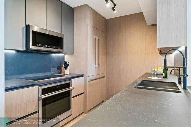 18800 NE 29th Ave #703, Aventura, FL 33180 (MLS #F10243210) :: Berkshire Hathaway HomeServices EWM Realty