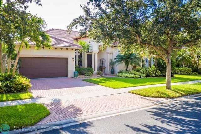 3201 SW 194th Ter, Miramar, FL 33029 (MLS #F10243250) :: Berkshire Hathaway HomeServices EWM Realty