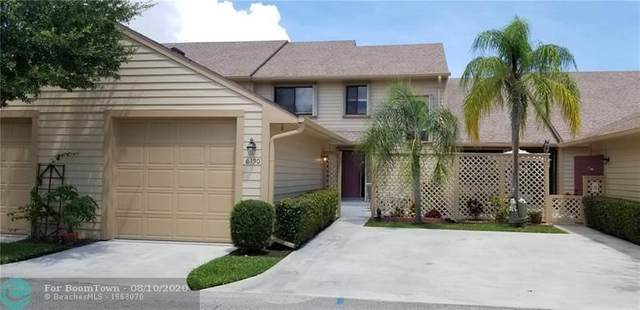 6130 SE Georgetown Pl #906, Hobe Sound, FL 33455 (#F10243257) :: Realty One Group ENGAGE