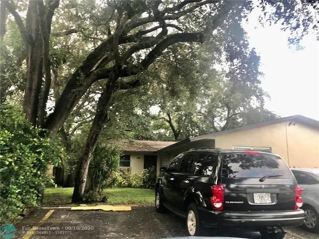 3911/3913 SW 51st St, Fort Lauderdale, FL 33312 (#F10243268) :: Ryan Jennings Group
