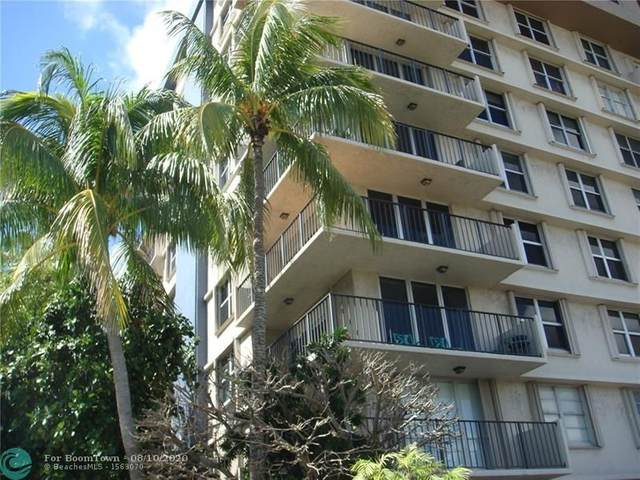 1625 SE 10th Ave #202, Fort Lauderdale, FL 33316 (MLS #F10243339) :: Berkshire Hathaway HomeServices EWM Realty