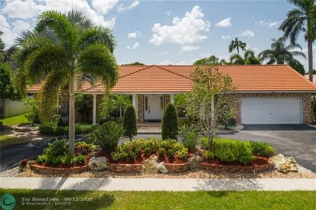 1921 SW 73rd Ave, Plantation, FL 33317 (#F10243371) :: Posh Properties