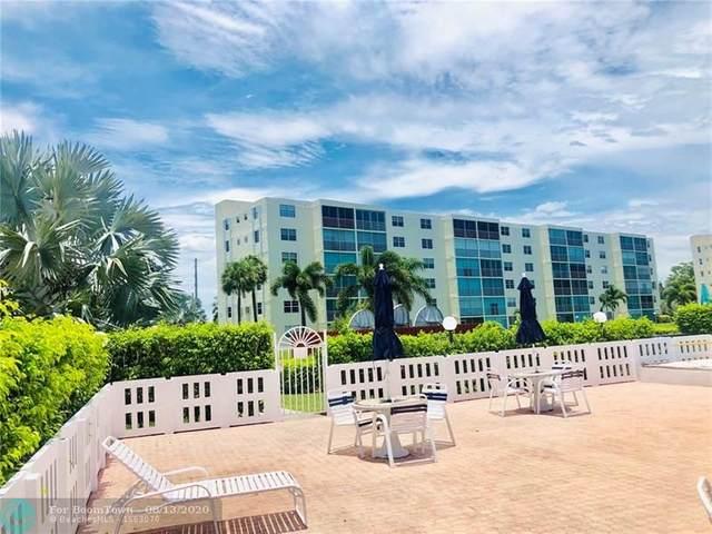 101 SE 3rd Ave #203, Dania Beach, FL 33004 (#F10243444) :: Ryan Jennings Group