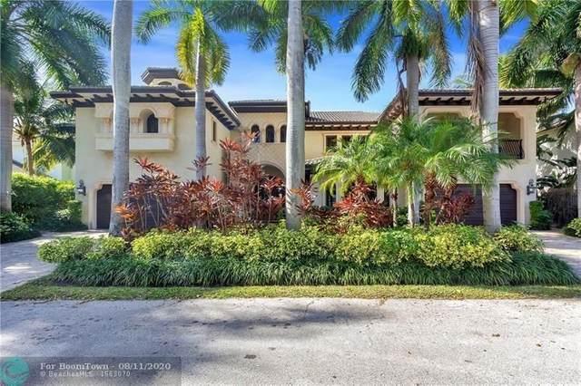 131 Royal Palm Dr, Fort Lauderdale, FL 33301 (#F10243451) :: Michael Kaufman Real Estate