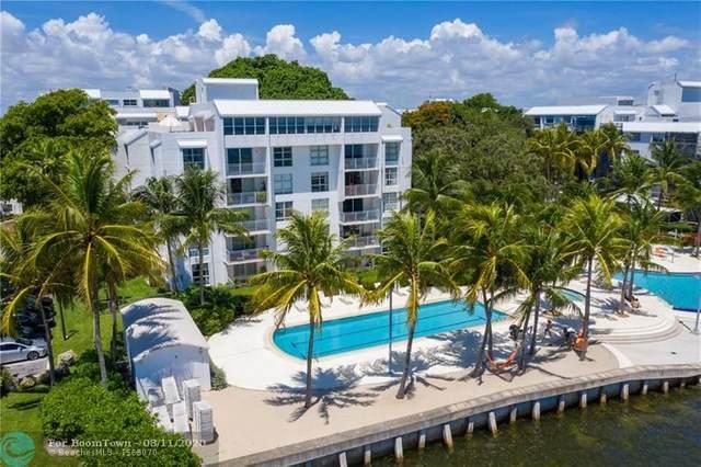 777 NE 62 ST C203, Miami, FL 33138 (#F10243452) :: Posh Properties
