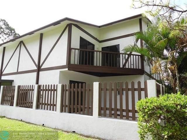 2403 Lena Ln #603, West Palm Beach, FL 33415 (MLS #F10243456) :: Berkshire Hathaway HomeServices EWM Realty