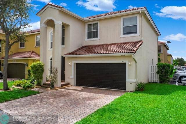 3832 SW 49th Ct, Fort Lauderdale, FL 33312 (MLS #F10243457) :: United Realty Group