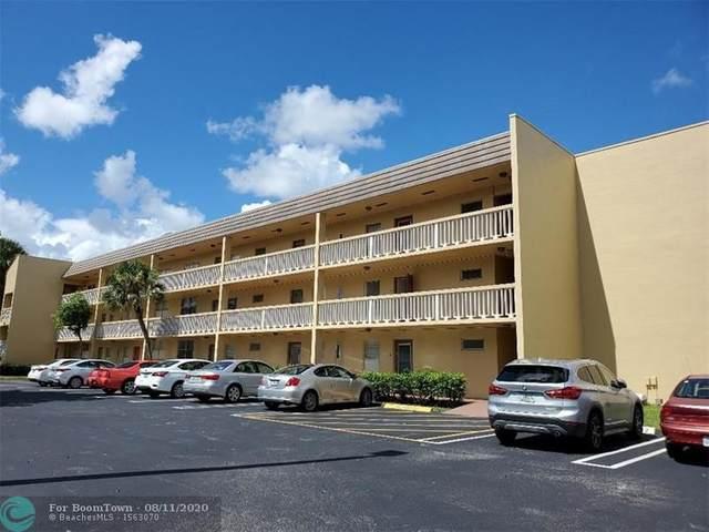 5901 NW 61st Ave #206, Tamarac, FL 33319 (MLS #F10243463) :: Berkshire Hathaway HomeServices EWM Realty